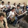 7/19(木)エキスポ吹奏楽団開催しました!