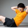 運動嫌いの腹筋強化法。これでシックスパックになる!?