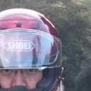 末期がんでも遊んだる!〜妻へ捧げるため、肩肘を張るブログ〜「HONDA CB1300DC=X4 typeLD=SC38でのツーリング/ロケバン=ニッサンキャラバンE25車中泊/山を眺める旅」
