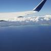 【レビュー】デルタ航空のエコノミークラスでホノルルまでひとっ飛びしてきた【ハワイ旅行】