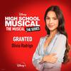 【歌詞和訳】Granted - Olivia Rodrigo:オリビア・ロドリゴ