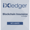 iXledger保険のプラットフォーム稼働開始!