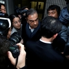 Ghosn,Gone with the Money(76)