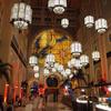 ラマダン中のドバイで超豪華ホテルビュッフェ(2018年地中海DCL #19)