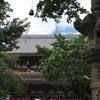 池上①-本門寺の風鈴
