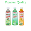 Supply for pineapple premium aloe vera drink