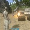 マイクラ系の最高に面白い無料スマホゲーム!ARKで恐竜を飼おう!