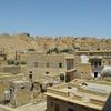 ジャイサルメール~砂漠の街でキャメルサファリ~