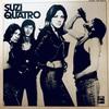 この1枚   スージー・クアトロ(SUZI QUATRO)