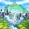 【アニメRPG】迫力あるアニメーション!エピックセブンをレビューしていく
