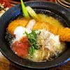 豚料理専門店 豚都@大須で冷しカツ丼