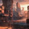 【無料/フリーBGM素材】スラム、廃墟都市、レジスタンス『アンダーグラウンド』ファンタジーRPG