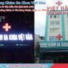 Đa Khoa Việt Hàn điều trị bệnh có tốt ko