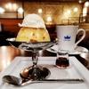 念願のOSLO COFFEE (オスロコーヒー)で北欧プリン @横浜ジョイナス
