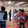Walkride Cyclo-Academia ペダリングスキルアップセミナー