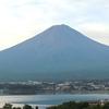 おいかけて富士山(2)河口湖フォト