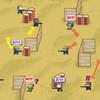 サバゲ―には、双方に1人『裏切者』がまぎれる「スパイ戦」というのがあるそうだ。他のゲームでもできないか…