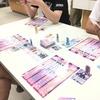 浦の木坂ボードゲーム研究部 10月会を開催します。