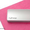 モバイルバッテリー「myCharge HUB3000」に満足