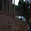 林業講習2日目!西粟倉林業の川上を学ぶ。林業の再生と持続性を求めて
