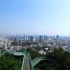 【兵庫県神戸市】ヴィーナステラスの望遠鏡を覗いてみた変態男。