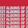 キタムーンの2018年ベストアルバム