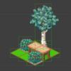 【Unity】Isometric 2.5D Toolsetを使ってクォータービュー(Isometric Tilemap)のゲームを作ろう