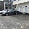 廃車手続き無料で車検切れ不動車をレッカー車で廃車の引き取りしました。