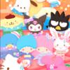 【今日のハロスイ】限定ハッピーバッグ「Favoriteコーデ♡シナモロール」初日7連ガチャ結果報告