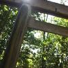 【125社めぐり】 摂社 狭田国生神社