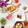 七夕のおうち夜ご飯とお弁当の記録/My Homemade Dinner&Boxed Lunch /อาหารมื้อดึกและข้าวกล่องเบนโตะที่ทำเอง