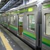 横浜線6ドア無し車導入