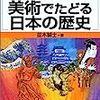 「図解雑学 美術でたどる日本の歴史」:日本絵画史の表裏