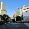 渋谷駅再開発#31【2017 6/4】