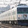 2021.04.24  【185系が復活!!】快速あしがら大藤まつり号、京急1000形新造車両試乗列車
