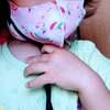 2歳娘のマスクブーム★4歳娘、友達を欲しがる