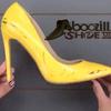 もし靴が汚れていたらどうしますか。boozill小澤はあなたに靴を清潔にする必要があります