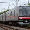 [遠征記]名鉄瀬戸線 3306編成を撮る!喜多山行き運用入り!②