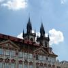 【プラハ】定期を買って街をうろつく話【無記名定期券】