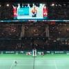 ついに、ついに!! ABN Amro 世界テニストーナメント