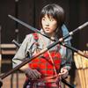 ドラマ『アシガール』5話あらすじネタバレ 感想 視聴率 黒島結菜と健太郎が初デート!