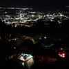 乙女森林公園第2キャンプ場(静岡県御殿場市)