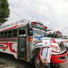 グアテマラアンティグア ショートトリップ San Andrés Itzapa 交通情報
