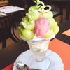 【奈良】旬のフルーツが盛りだくさん!落ち着いた大人空間で、豪華なパフェをもぐもぐ!