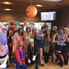 ハロウィン 仮装 簡単に飾りつけ♪会社で毎年パージョンアップ