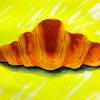 代々木の「米粉パン屋ケトル」はパンがうまいし、フリーWi-Fiも使えるし、静かだしで勉強会には最高の環境だった!