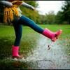 雨の日は必ず買い物に行く たった一つの理由