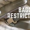 LCCの手荷物制限に挑む
