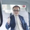 乗客:山﨑博文さん