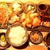 宇治平等院近く、地鶏家心でランチをいただく。(Kyoto, Uji, Jidoriya KoKoRo)